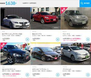 車の短期間レンタルサービス【NOREL】で乗れる車種一覧