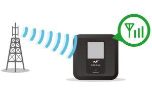 simフリーモバイルルーターおすすめ2019年版!au回線でも使える?