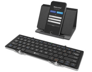 【2020年】iPad mini5におすすめ!軽量でコンパクトなキーボード